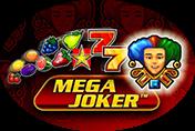 Игровые слоты Mega Joker