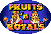 Fruits and Royals на деньги