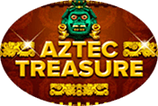 Автомат Aztec Treasure онлайн на деньги
