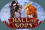 Автомат Вулкан Hall Of Gods