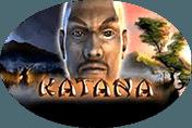Играть в аппарат Katana