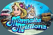 Играть в Mermaids Millions бесплатно
