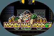 Автомат Money Mad Monkey онлайн на деньги