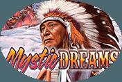 Играть в Вулкан Mystic Dreams