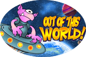 Автомат Вулкан Out of This World