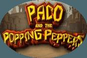 Играть в Paco and Popping Peppers бесплатно