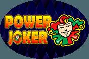 Автомат Power Joker онлайн на деньги