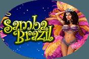 Автомат Samba Brazil онлайн на деньги