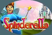 Играть в Вулкан Spinderella