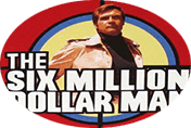 Играть в Вулкан The Six Million Dollar Man