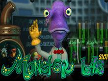 Лаборатория Монстров – онлайн-игра в Вулкан Удачи