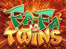 Хитовые выплаты в игровом онлайн-слоте Fa-Fa Twins